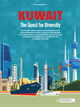Kuwait The quest for diversity
