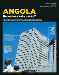 ANGOLA: Reconhece esta nação?