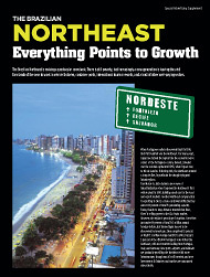 NORTHEAST: Everything Points to Growth