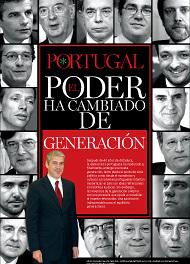 PORTUGAL: EL PODER HA CAMBIADO DE GENERACION