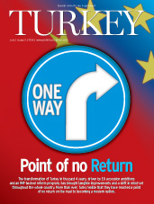 TURKEY: Point of no Return
