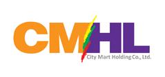 City Mart Holding