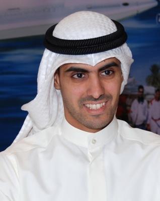Bader Al Kharafi Picture