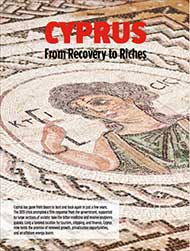 Cyprus - From Recovery to Riches