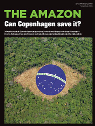 THE AMAZON: Can Copenhagen save it?