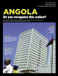 ANGOLA: Do you recognize this nation?