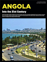 ANGOLA: Into the 21st Century