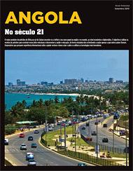 ANGOLA: No século 21