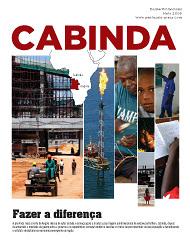 CABINDA: Fazer a diferença