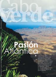 CABO VERDE: Pasión Atlántica