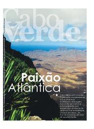 CABO VERDE: Paixão Atlântica