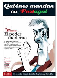 Quienes mandan en Portugal