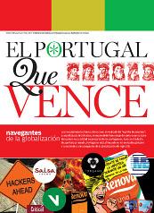 EL PORTUGAL QUE VENCE