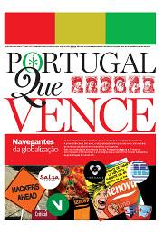 PORTUGAL QUE VENCE