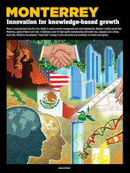 MONTERREY: Innovation for knowledge-based growth