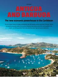 Antigua y Bermuda